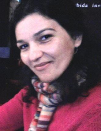 Paula Colen, que é mãe, educadora Waldorf, tecelã, formada em aconselhamento biográfico, Pedagogia Curativa e Terapia Social. (Divulgação)