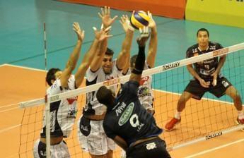 No dia 7, o time de Taubaté recebe Ziober Maringá (PR). (Foto: Divulgação)