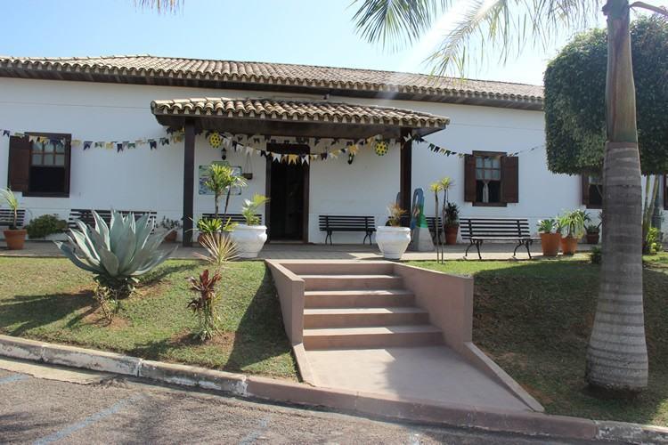 As atrações são gratuitas e o Parque do Itaim fica na Avenida São Pedro, 2000, no bairro Jardim América. (Foto: Divulgação/PMT)