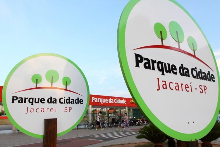 Parque da Cidade terá aula aberta em ritmo aeróbico promovida pela Secretaria de Esportes. (Foto Alex Britto/PMJ)