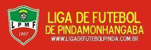 Liga de Futebol de Pinda
