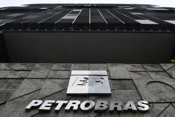 Edifício-sede da Petrobras na Avenida Chile, centro do Rio. (Foto: Fernando Frazão/Agência Brasil)