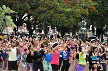Edição especial de Carnaval acontece na quarta-feira. (Foto: Divulgação/PMT)