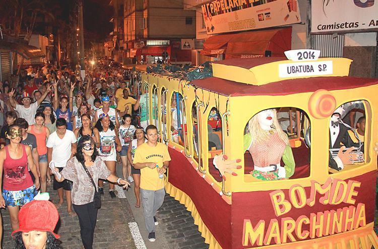 A programação começa nesta quinta-feira (12/2) com o Festival de Marchinhas, que chega à sua décima edição. (Foto: Divulgação/PMU)