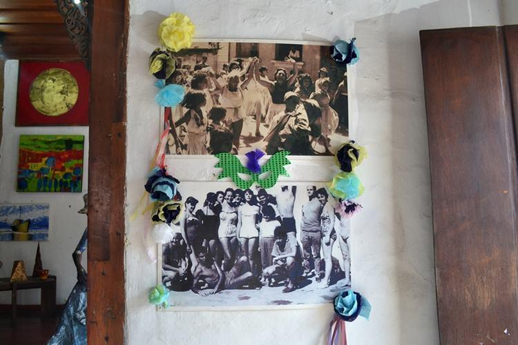 """O Banho da Dorotéia surgiu em Ilhabela em meados de 1950 com o nome de """"Banho da Gerarda"""". (Foto: Edson Souza/PIM)"""
