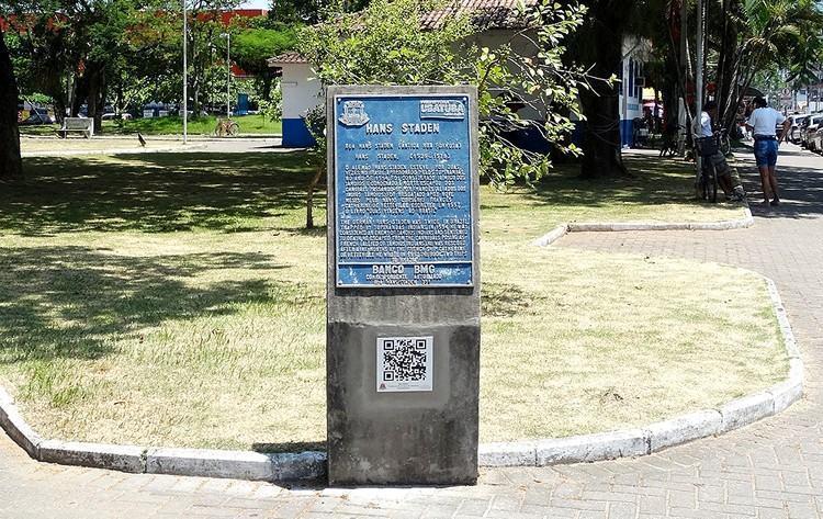 Objetivo é utilizar tecnologia para apresentar história de monumentos e locais turísticos à população. (Foto: Divulgação/PMP)