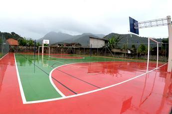 As aulas irão atender crianças do bairro de 10 a 15 anos, com horários de manhã e de tarde. (Foto: Divulgação/PMU)