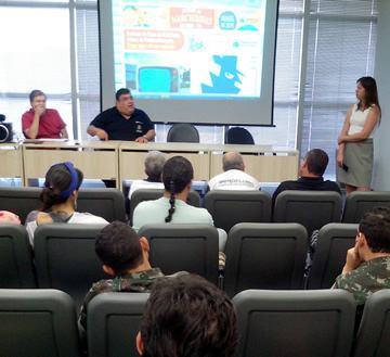 Na terça-feira (24) inicia a segunda fase de reuniões técnicas, que acontecem até o dia 27, das 8h30 às 11 horas, no auditório da Prefeitura. (Foto: Divulgação/PMP)
