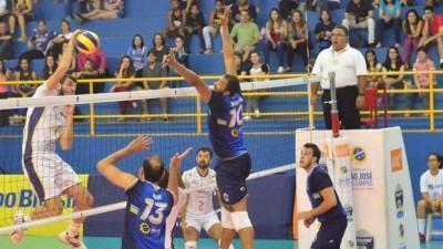 Mesmo estando na penúltima colocação na classificação geral do torneio, a equipe tem a expectativa de uma boa apresentação. (Foto: Tião Martins/PMSJC)
