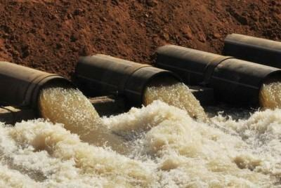 Se a elevação do nível dos seis reservatórios prosseguir, a Sabesp avalia a possibilidade de retirar água da primeira cota (Divulgação/Sabesp)