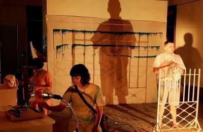 Espetáculo é beneficiado pela LIC (Lei de Incentivo à Cultura. ( Fotos: Valter Pereira/PMJ)