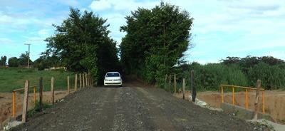 A obra foi acompanhada por profissionais da Subprefeitura. (Foto: Divulgação/PMP)