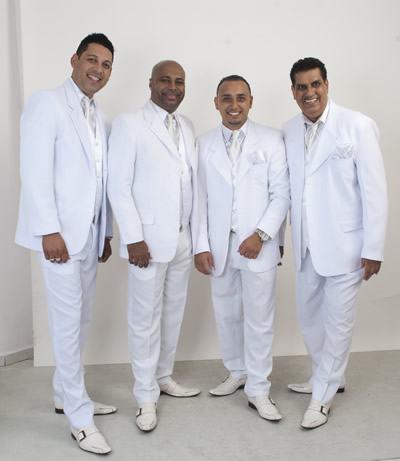 """O destaque da programação é a apresentação do grupo """"Originais do Samba"""", o conjunto vocal e de percussão, criado no Rio de Janeiro-RJ, no inicio da década de 1960 (Foto: Divulgação/PMI)"""