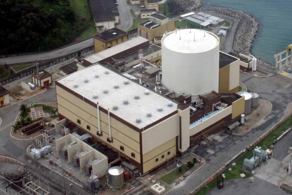 A falha no gerador elétrico de Angra 1 não representou riscos aos trabalhadores da Eletronuclear, à população ou ao meio ambiente. (Foto: Eletronuclear/todos direitos reservados)