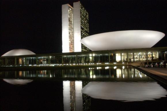 Congresso brasileiro é um dos mais caros do mundo, alerta especialista. (Foto: Arquivo/Valter Campanato/Agência Brasil)