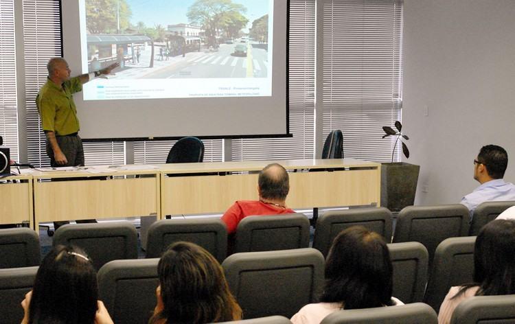 No dia 04 de março haverá uma reunião participativa no centro comunitário do bairro Cidade Nova e no dia 05 será na Etec João Gomes de Araújo. Os encontros terão início às 18 horas.  (Foto: Marcos Cuba/PMP)