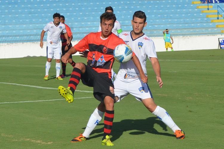 De virada, equipe bate o Flamengo de Guarulhos e mira o G4 na próxima rodada. (Foto: Tião Martins/TM Fotos)