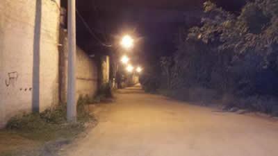 A partir desta segunda-feira (2), os trabalhos chegarão ao bairro do Taquaral. (Foto: Divulgação/PMSS)