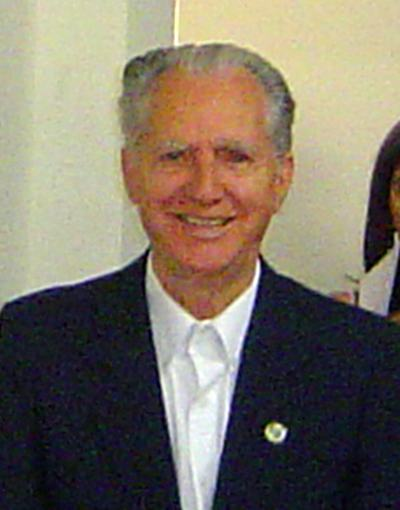 O ex-vereador Daniel Pereira da Silva, aos 82 anos, em decorrência de falência múltipla de órgãos. (Foto: Divulgação/CVT)