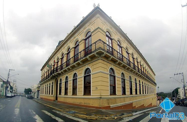 Museu de Pindamonhangaba. (Foto: Luis Claudio Antunes/PortalR3)
