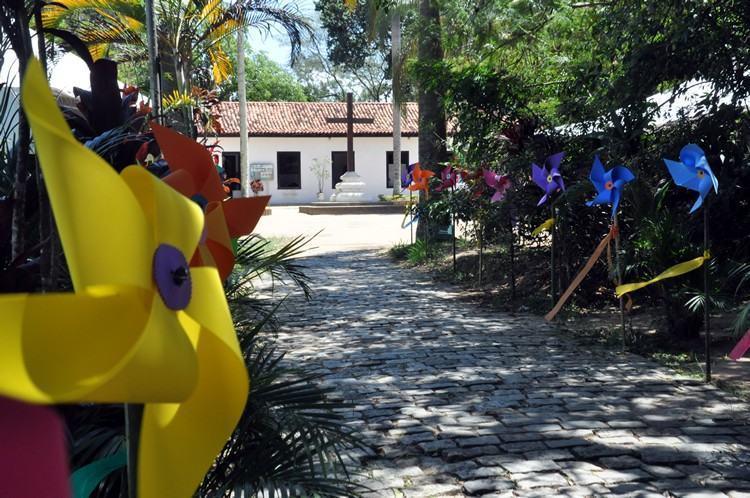 O Sítio do Picapau Amarelo em Taubaté tem programação recheada neste final de semana, com destaque para o Dia Internacional da Mulher. (Foto: Divulgação/PMT)
