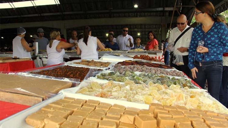 """Alimentos comercializados na festa devem ser de tradição mineira e com um """"toque rural"""". Os estandes para culinária serão limitados. (Foto: Paulo Amaral/FCCR)"""