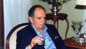 Claudio Marzo atuou na TV e no cinema. (Foto: Divulgação)