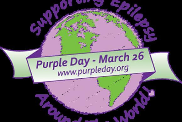 Campanha mundial Purple Day chama a atenção para a epilepsia (Divulgação/ site Purple Day)