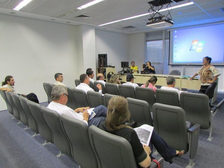 Diversas reuniões estão sendo realizadas para a organização do evento. (Foto: Divulgação/PMP)