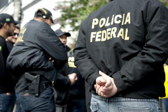 Ao todo, estão sendo cumpridos 229 mandados judiciais dos quais 41 mandados de prisão. (Foto: Marcelo Camargo/Agência Brasil)