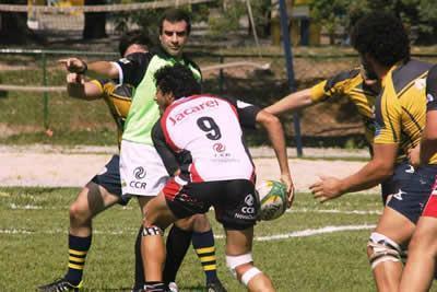 As equipes são parceiras da CCR NovaDutra em projeto de inclusão social por meio do esporte. (Foto: Divulgação/CCR NovaDutra)