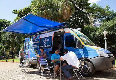 Este serviço será disponibilizado no município por meio de uma parceria entre a Prefeitura de Pindamonhangaba, Acip e Sebrae-SP. (Foto: Divulgação/Sebrae)