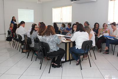 A resolução foi divulgada durante uma reunião realizada em março na Regional de Saúde de Taubaté. (Foto: Divulgação)