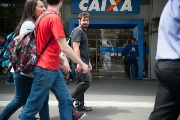 Com reajuste, juros sobem de 9,15% para 9,45%. (Foto: Arquivo/Agência Brasil)