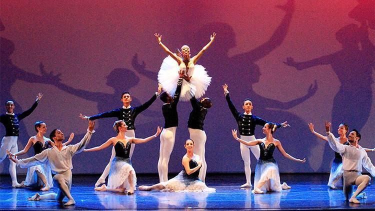 O Festidança ocorre anualmente com o objetivo de incentivar a criação de coreografias e estimular o intercâmbio cultural. (Foto: Ciete Silvério/FCCR)