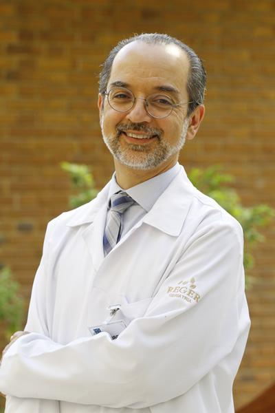 """médico geriatra Dr. Roberto Schoueri Jr., falará sobre """"Memória e envelhecimento normal"""". (Foto: Arnaldo Kikuti/Divulgação)"""