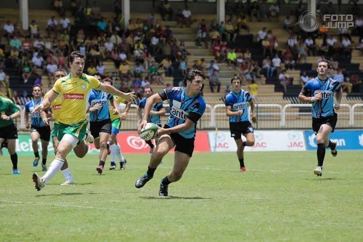 Partida será realizada neste sábado no estádio Charrua, em Montevidéu. (Foto: João Neto/Fotojump)