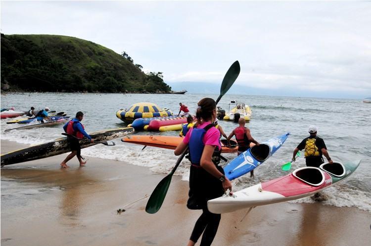 Cerca de 130 atletas são esperados para o torneio que é válido pela 1ª etapa do Campeonato Paulista da modalidade. (Foto:  Luis Gava/PMC)