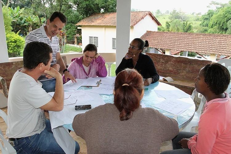 Capacitação de mulheres do Veraneio Ijal já tem colhido frutos. (Foto: Cristina Reis/PMJ)