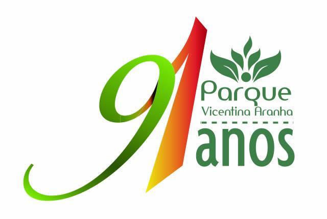 Parque Vicentina Aranha terá diversas atrações no seu aniversário de 91 anos. (Foto: reprodução)