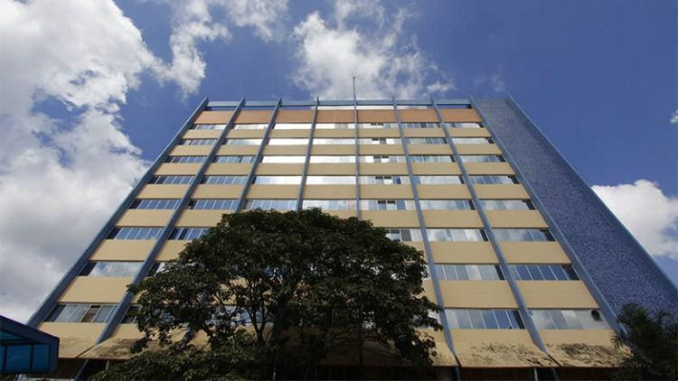 A solenidade será no Paço Municipal, no dia 5 de maio (terça-feira). O objetivo é desenvolver projetos e atividades em apoio às empresas. (Foto: Antônio Basílio/PMSJC)