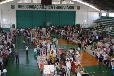 Durante a feira, o público poderá conferir ainda apresentações culturais. (Foto: Arquivo/AFF)