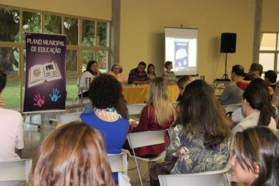 As estratégias a serem adotadas pelo munícipio foram elaboradas a partir de 20 reuniões, quatro conferências, fórum virtual e seminários com especialistas. (Foto: divulgação/PMT)
