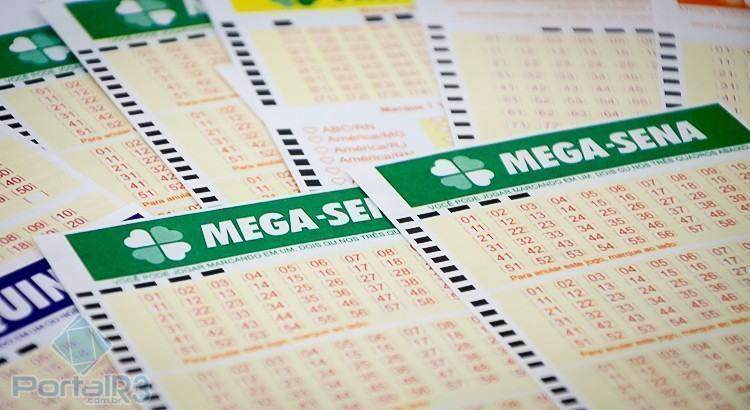 A partir de 24 de maio, a aposta unitária, de seis números, da mega-sena passará de R$ 2,5 para R$ 3,5. (Foto: PortalR3)
