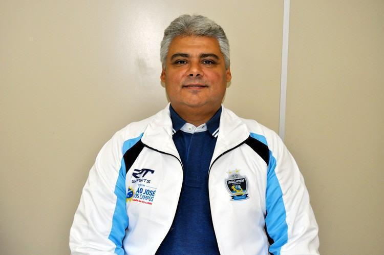 Leonardo Carvalho irá comandar equipe do São José na próxima temporada. (Foto: Zaia Comunicação)