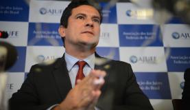 ara Sérgio Moro, o dinheiro deve ser usado para aprimorar o combate à corrupção na empresa. (Foto: Fabio Rodrigues Pozzebom/Agência Brasil)