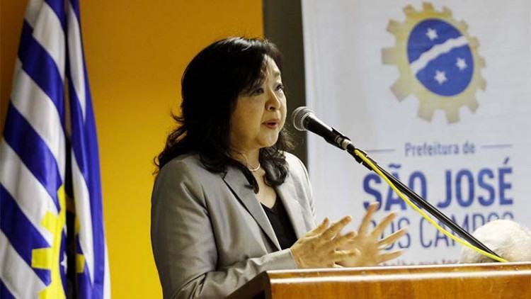 De acordo com diretora do núcleo de atendimento às MPE do IPT, Mari Tomita Katayama, serão disponibilizadas cinco modalidades de atendimento para os empresários de São José dos Campos. (Foto: Antonio Basilio/PMSJC)