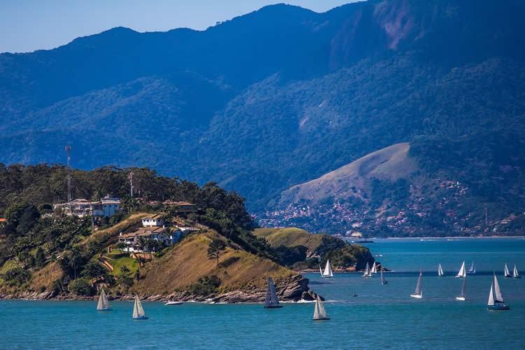 Tradicional competição de vela oceânica será disputada entre os dias 4 e 11 de julho com sede no Yacht Club de Ilhabela. (Foto: Marcos Méndez / SailStation)