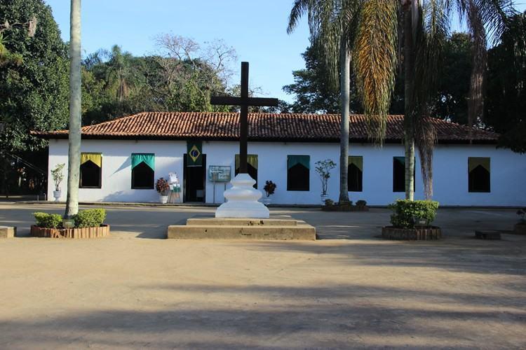 O Sítio do Picapau Amarelo fica na Avenida Monteiro Lobato, s/nº - Chácara do Visconde e funciona de terça a domingo, das 9 às 17h. Mais informações e agendamentos através do telefone 12 3625-5062. (Foto: divulgação/PMT)