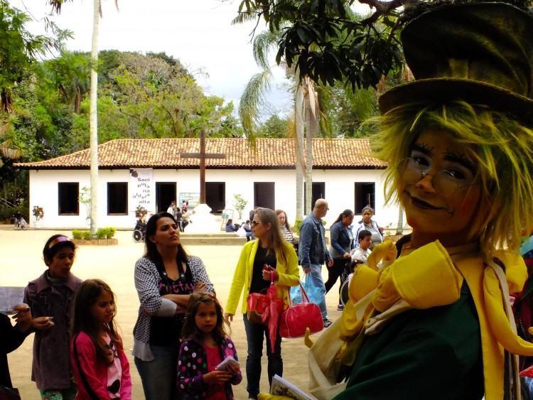 A exposição vai até 10 de novembro e as visitas acontecem de terça a quinta, das 9 às 17h. (Foto: Divulgação/PMT)